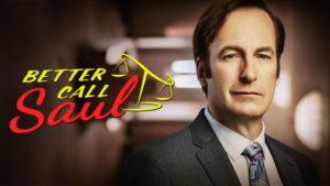 Better Call Saul - Best netflix series